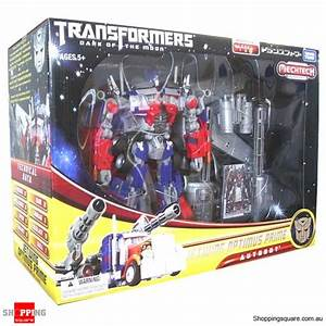 HASBRO Transformers Dark of the Moon Mechtech Autobot ...