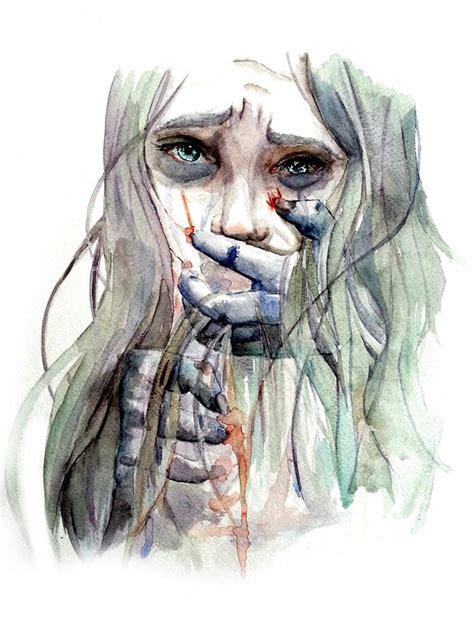 artists show    depression