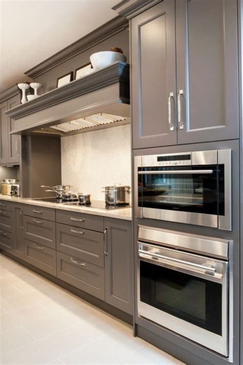 pictures of kitchen cabinets painted gray gray painted kitchen cabinets design ideas