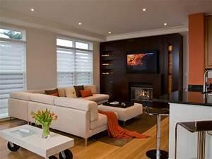 10 Elegant Contemporary Fireplaces Contemporary, Hearths ...
