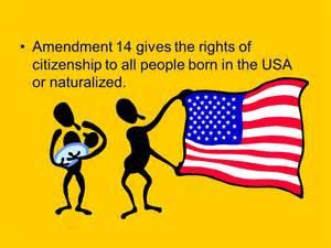 14 Amendment Clip Art