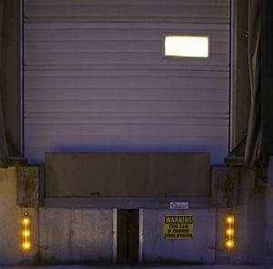 Loading Dock Guide Lights - Loading Dock Equipment