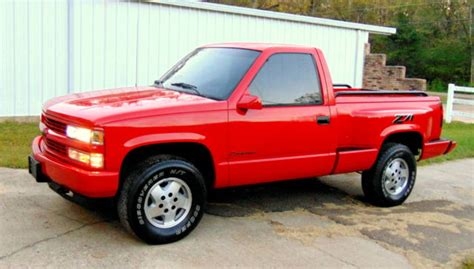 auto air conditioning service 1994 gmc 1500 parental controls single cab step side 54k miles z71 4x4 truck silverado sierra 1500 other k15 c10 for sale