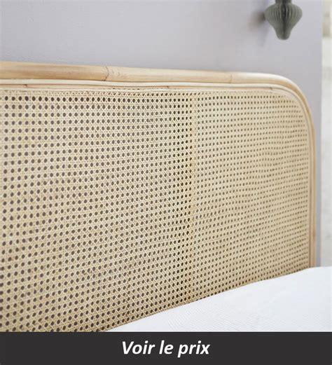 Tete De Lit Chambre Parentale by T 234 Te De Lit En Rotin 10 Mod 232 Les Pour La Chambre Parentale