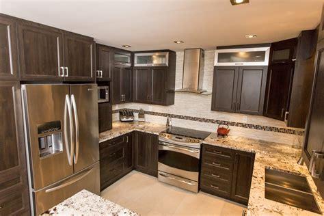 armoire de cuisine boucherville armoire cuisine 3 armoires nouveau concept