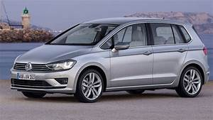 Monospace Volkswagen : golf sportsvan cachez ce monospace ~ Gottalentnigeria.com Avis de Voitures