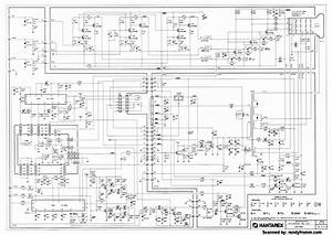 Slot-tech Com  Amusements  Monitor Schematic Diagrams