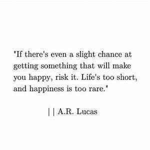 life is too short quotes | Tumblr