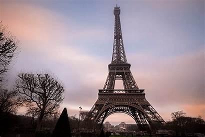 Paris Animated Eiffel Rain Utah Pretty Gifer