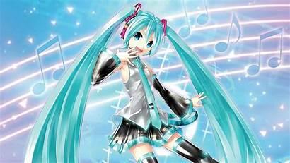 Miku Diva Hatsune Project Ps4 Godisageek Rhythm