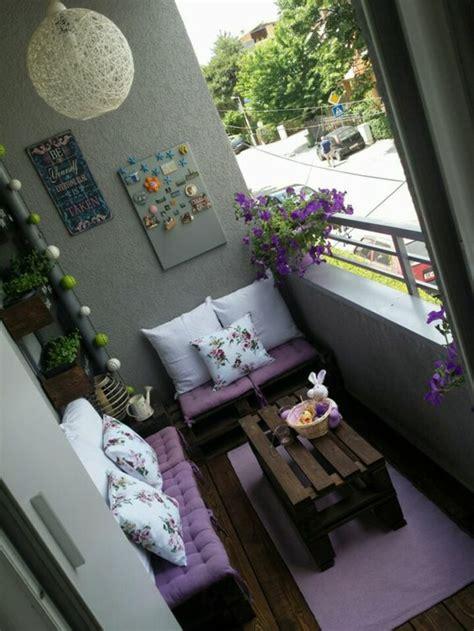 Kleinen Balkon Einrichten by Balkongestaltung Ein Kleiner Ort Voller Entspannung Und