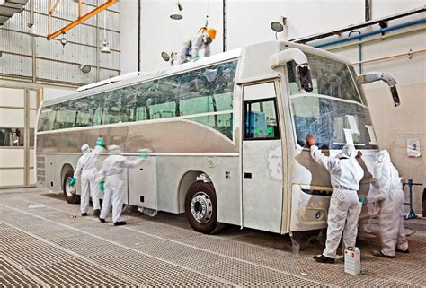 volvo  invest rs  crore  expand bus  truck plant