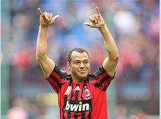 Adriano Galliani's 10 best transfers at AC Milan Cafu