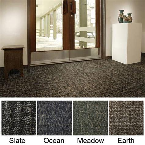 Chair Carpet Mat by Nature Tile All Natural Carpet Tiles