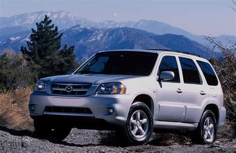 how to work on cars 2006 mazda tribute navigation system 2006 mazda tribute gallery 92788 top speed