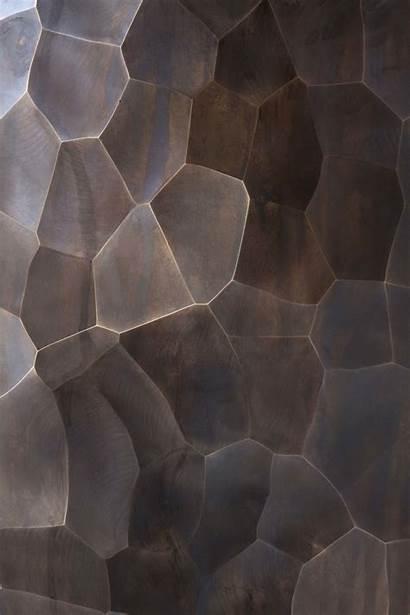 Texture Vase Metal Textures Brown