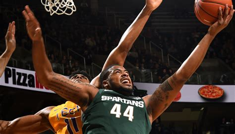 michigan state mens basketball