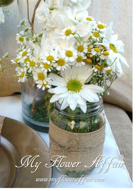 rustic country wedding flowers images  pinterest