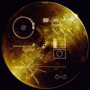 1977: Space Probe Voyager 2 Launched | History.info | Page ...