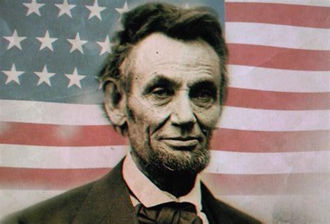 Abraham Lincoln On Flipboard