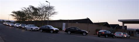 Bmw South Africa Plant by Bmw South Africa Plant Rosslyn To 24 Hour Operations