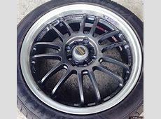 Volk Racing RE30 17