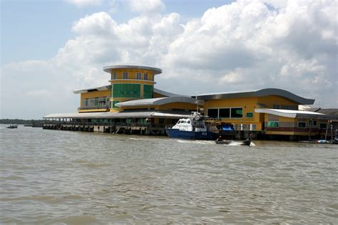 Speed Boat Malaysia by Speed Boat Wharf In Malaysia Skyscrapercity