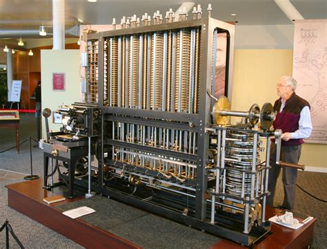 File:Babbage Difference Engine (the power-supply end).jpg
