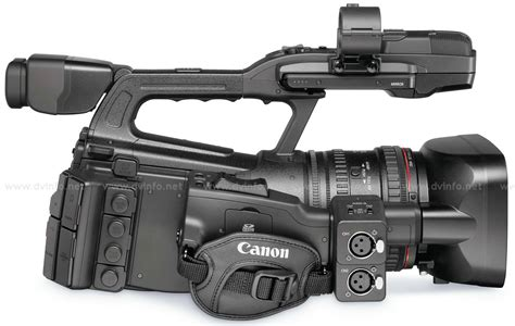 Press Release Canon's New Xf305 And Xf300 Professional Hd
