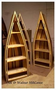 canoe bookshelf - 28 images - 6 ft boat wine rack glass