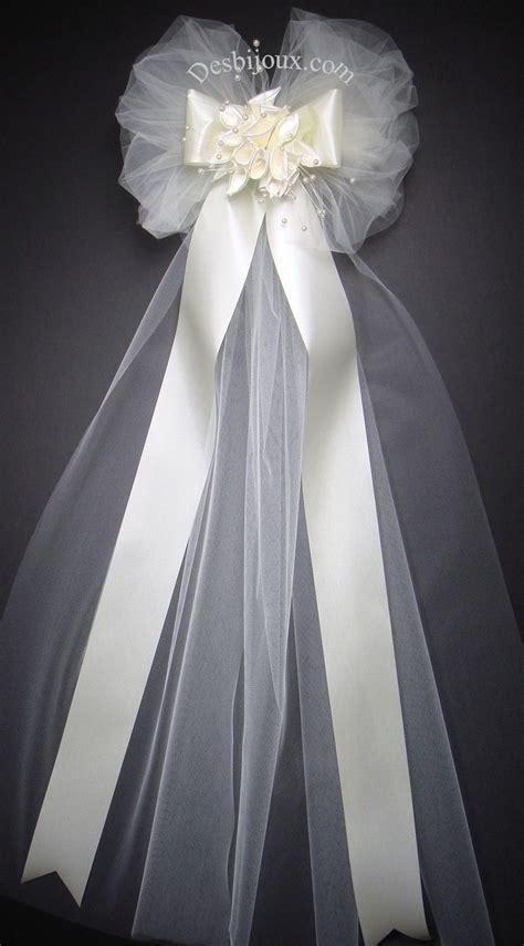 wedding pew bows church decorations wedding pew bows pew markers and church wedding pew