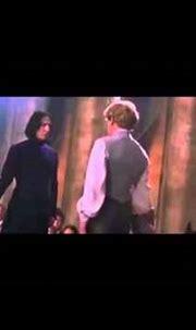 Happy Birthday Severus Snape! (January 9th) - YouTube