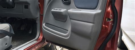 What To Do If Your Car Door Seals Start To Break Or Come