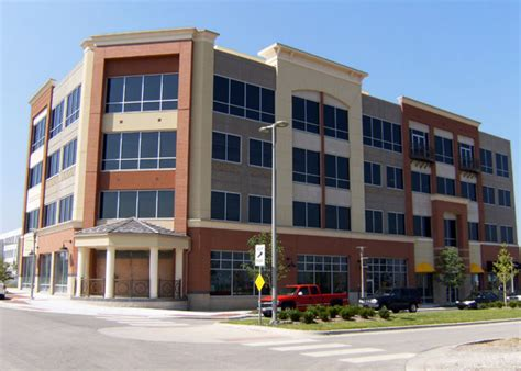 mixed use retail bse structural engineers llc