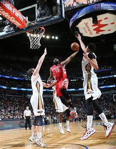 James Harden Dunk On Ibaka | www.pixshark.com - Images ...
