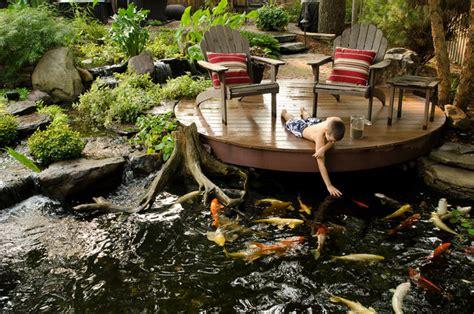Aquascape Nj by Fish Ponds Pond Portfolio Pond Contractor Morris County