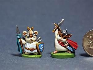 Aurora Model Miniatures Website