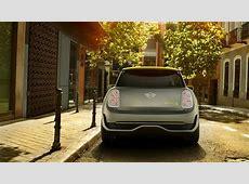 Mini Electric Concept prijs en specificaties EV Database