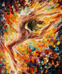 leonid afremov Archives | HD Wallpapers