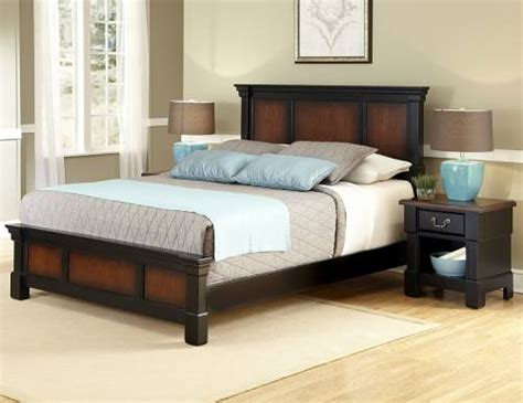 Stylish And Affordable Queen Bedroom Set Under $1,000 On