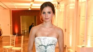 Shop The Makeup Products Emma Watson Packs Her Carry