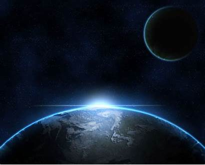 Space Background Cool Gifs Animated Justins