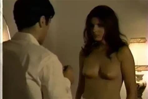 talia shire nude