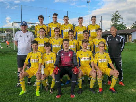 Junioren B – FC Gossau ZH