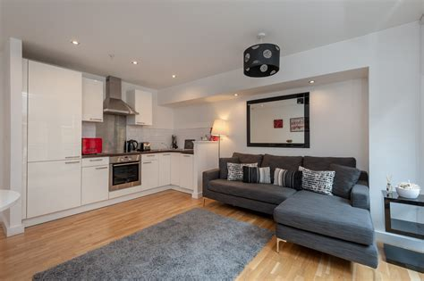 Appartments In Glasgow by Apartments In Glasgow Vienna Apartments One Bedroom