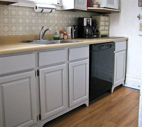 Transform Kitchen Cupboards by 14 Easiest Ways To Totally Transform Your Kitchen Cabinets