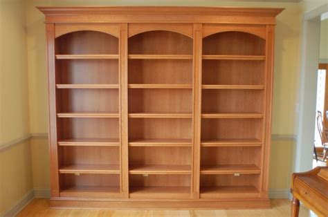 plans for built in bookcases 16 best images about bookcase molding on home