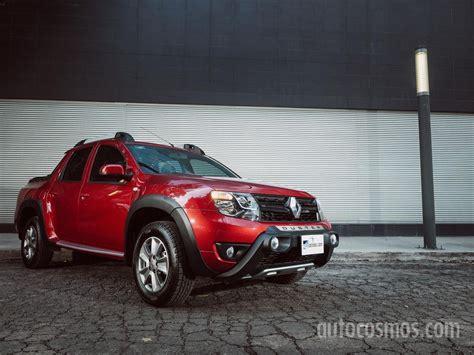 Renault De Mexico by Renault Duster Oroch 2018 A Prueba Autocosmos