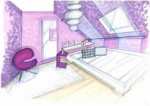 comment dessiner une piece en perspective idees With dessiner sa maison 3d 16 comment dessiner une douche