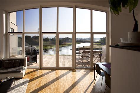 Terrassentueren Erweitern Den Wohnraum Und Lassen Licht Ins Haus by Terrassent 252 Ren Glas Rapp Duschkabinen Glast 252 Ren